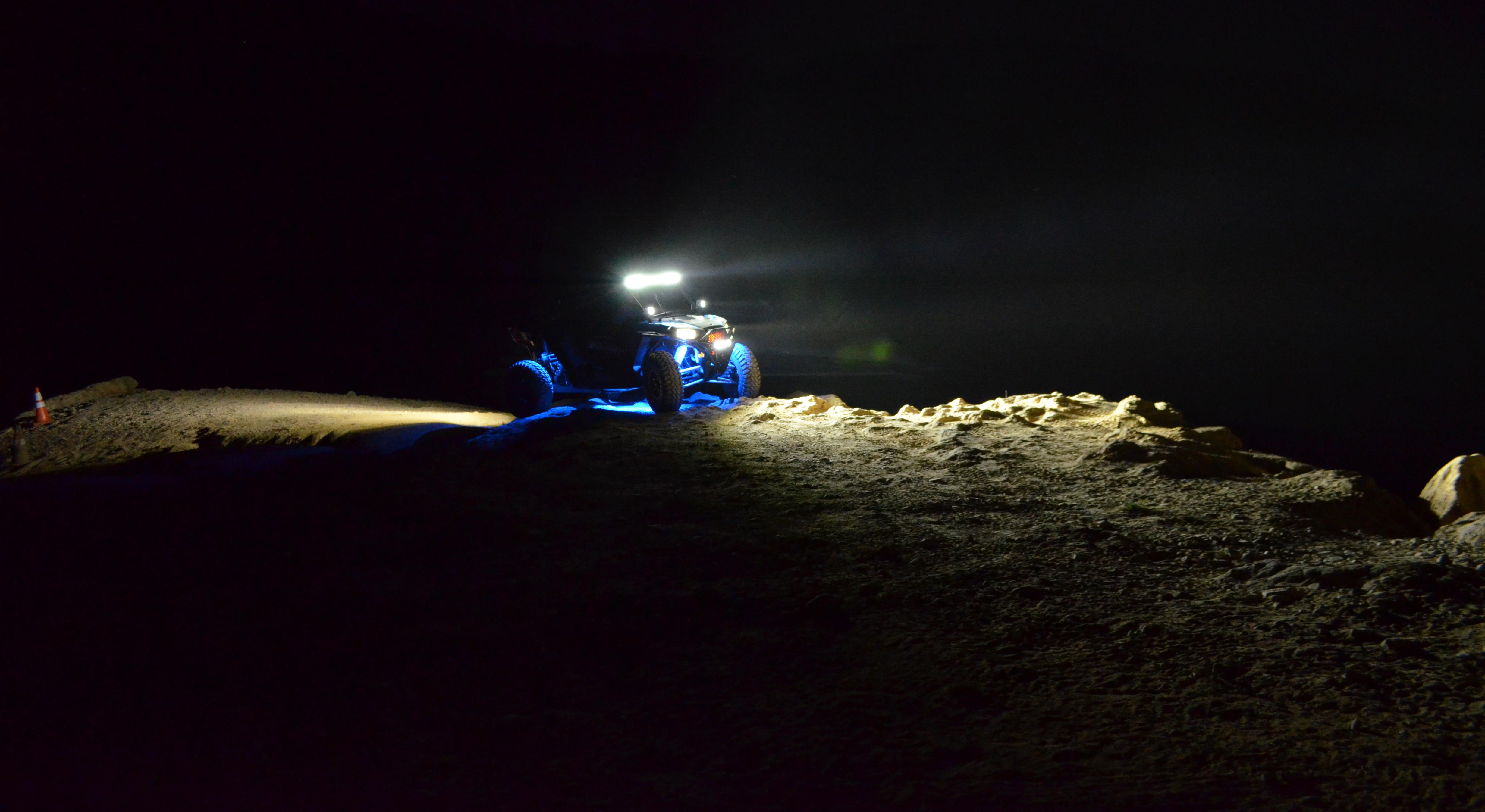 iStar Pod Lights