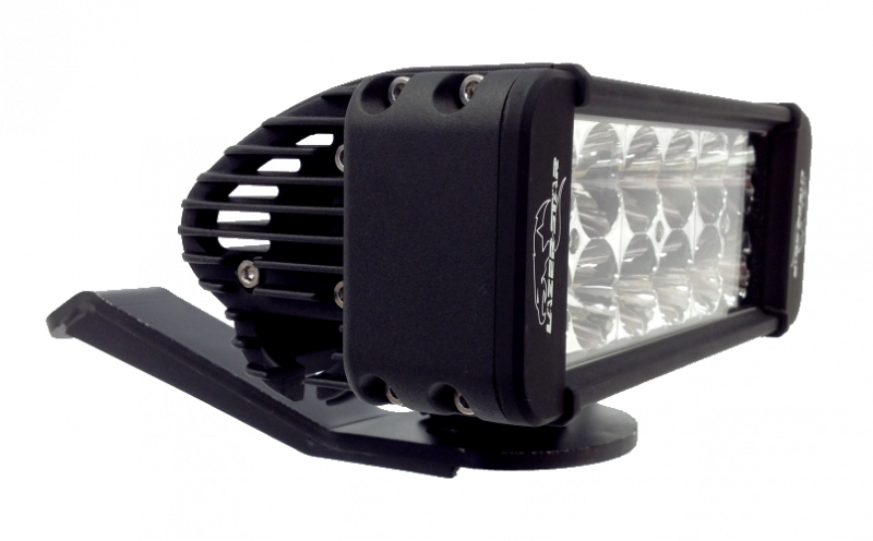 Lazer Star 3 Watt Led Light Bar 9993032 Atv Handlebar Kit
