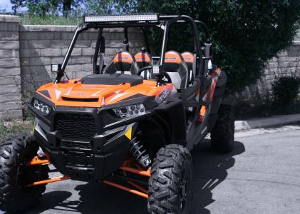 UTV Lighting - LED & HID Lighting Solutions
