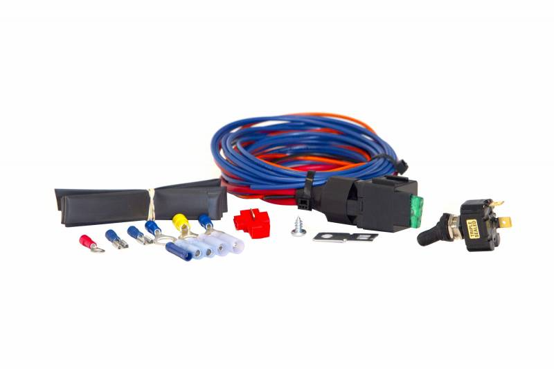 Lazer Star LED Light Bar LSW0815 Lazer Star On/Off Road Wire Kit on off road switch wiring, daytime running light relay wiring, fog light relay wiring,