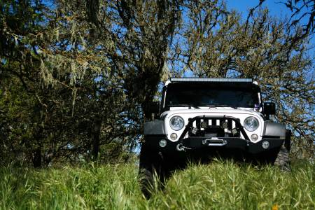 Jeep Lighting - LED & HID Lighting Solutions