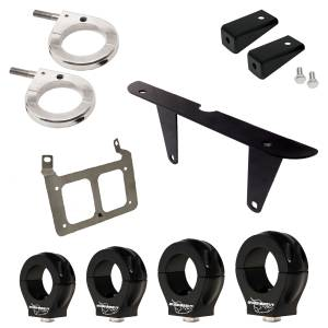 Parts & Accessories - Mounts & Brackets