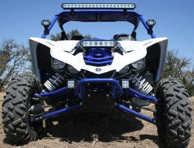 LED UTV Lighting/Bracket Kits - Yamaha® Specific LED Light Kits