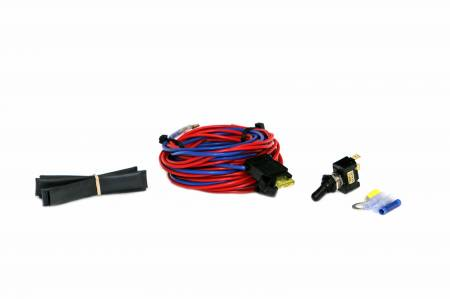 Accessories & Replacement Parts - Wire Kits & Electronics