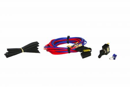 Wire Kits & Switches - In-Line Fuse Wire Kits