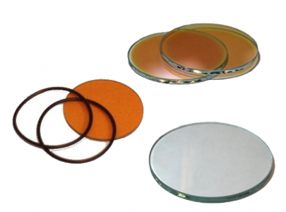 Spare / Replacement Parts - Lenses