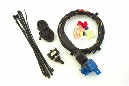 V-Twin / Motorcycle Accessories & Replacement Parts - Electrical / Wire Kits