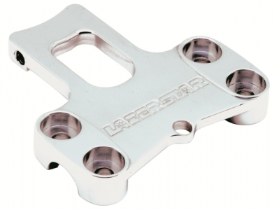 Lazer Star® / Vizor Billet Tube Mounts - ATV Handlebar Kits