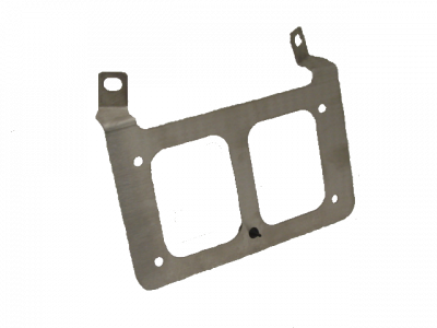 Mounting Solutions - License Plate Mounts