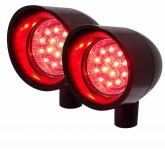 LED Signal Lights - Vizor Signal Lights