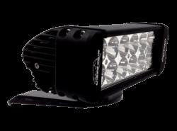 LX LED  - 8 Inch 3 Watt Spot 12 LED 9993002 LX ATV Handlebar Kit