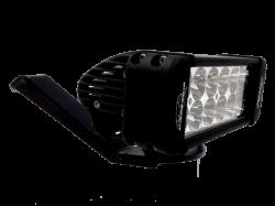 LX LED  - 8 Inch 3 Watt Spot 12 LED 9993022 LX ATV Handlebar Kit