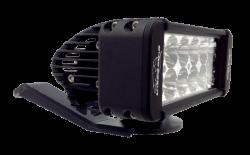 LX LED  - 8 Inch 3 Watt Spot 12 LED 9993032 LX ATV Handlebar Kit