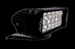 LX LED  - 8 Inch 3 Watt Spot 12 LED 9993042 LX ATV Handlebar Kit