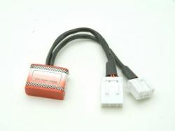 Lazer Star Billet Lights - LSBT400 Tail Stopper Run/Stop Convertor