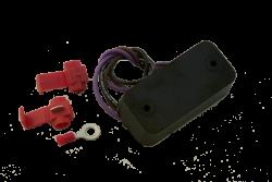 Lazer Star Billet Lights - Honda Wire In LSHLE Load Equalizer