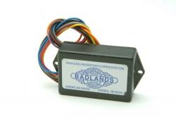 Lazer Star Billet Lights - XL Models 2004 - Up; LSILL01-C Illuminator Convertor