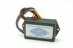 Lazer Star Billet Lights - Metric Illuminator Pro LSILLPRO-M-3