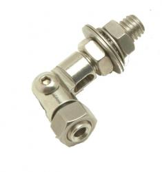 Lazer Star Billet Lights - RK07 Bullet & Shorty Replacement Pivot Mount