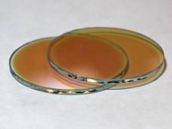 Vizor - RK10A Small Vizor Amber Lens Kit