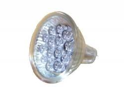 Vizor - V11A Replacement Amber LED for Small Vizor Light