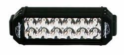 LX LED  - 8 Inch Endeavour 3 Watt Spot 12 LED 231201