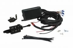 Universal Controller w/ 6-Switch Push Pad Kit 555927