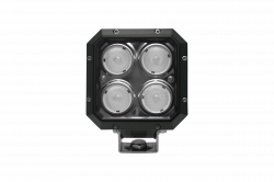 LX LED  - 20 Watt Quad 20° Narrow Flood LXh LED