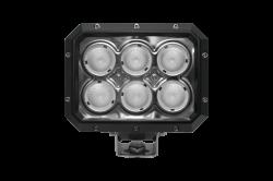LX LED  - 20 Watt 2x3 40° Flood LXh LED