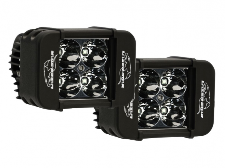 Truck Lighting - LX LED Lights - 3 Watt Endeavour® LED