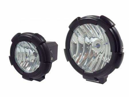 Marine / Utility Lighting - Utility Lights: Dominator HID - HID Lights