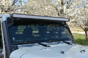 LX LED  - 6 Inch Endeavour 3 Watt Spot 8 LED 23080 Racer Special Amber/White LED - Image 10