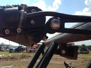 LX LED  - 12 Inch Endeavour 3 Watt Spot 20 LED 232001 - Image 6