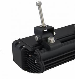 LX LED  - 28 Inch Endeavour 3 Watt Spot 52 LED23520 Racer Special Amber/White LED - Image 4