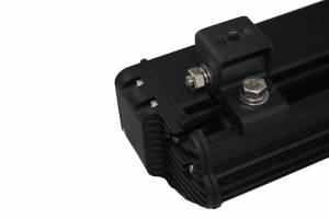 LX LED  - 28 Inch Endeavour 3 Watt Spot 52 LED23520 Racer Special Amber/White LED - Image 5
