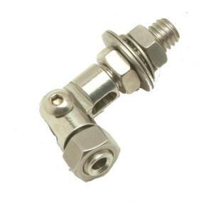 Lazer Star® Billet Lights - Billet Lights Spare / Replacement Parts - Lazer Star Billet Lights - Pivot Mount Replacement for Bullet/Shorty RK07