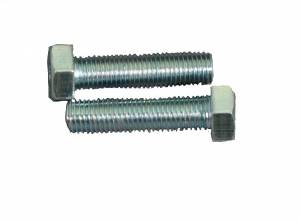 Spare / Replacement Parts - Hardware - Vizor - Rigid Hollow Bolt Replacement Pair for Small Vizor RKV70R