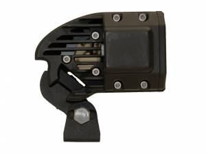 LX LED  - 8 Inch Endeavour 3 Watt Spot 12 LED 231201 - Image 2