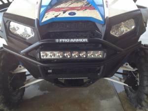 LX LED  - 6 Inch Enterprise 10 Watt Spot 2 LED 100201 - Image 10