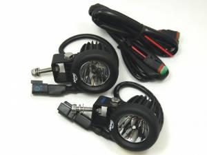 LX LED  - 2-1/2 Inch Pair of Enterprise 10 Watt Spot 1 LED 2001019 - Image 4