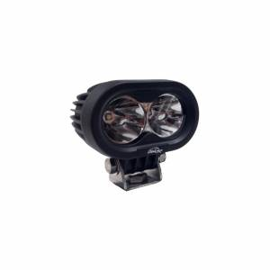 LX LED Driving Lights - Universal LX LED Lights - LX LED  - 4 Inch Enterprise 10 Watt Spot 2 LED 200201