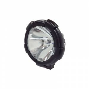 Utility Lights: Dominator HID - HID Lights - Dominator HID - 7 Inch LS8735 HID Light Dominator Spot