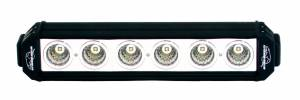 LX LED  - 12 Inch Enterprise 10 Watt Flood 6 LED 100602