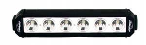 LX LED  - 12 Inch Enterprise 10 Watt Spot 6 LED 100601