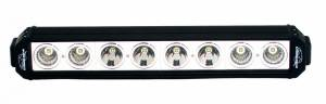 Applications - UTV Lighting - LX LED  - 17 Inch Enterprise 10 Watt Combi 8 LED 100803