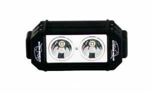 Clearance - 25th Anniversary/Holiday Sales Event - LX LED  - 6 Inch Enterprise 10 Watt Spot 2 LED 100201