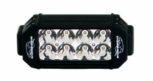 LX LED Lights - 3 Watt Endeavour® LED - LX LED  - 6 Inch Endeavour 3 Watt Spot 8 LED 230801