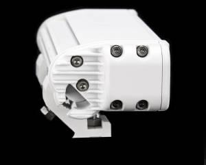 LX LED  - 34 Inch Atlantis 3 Watt Combi 32 LED 13320307 White Marine Finish - Image 8