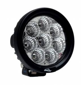 LX LED Lights - Utility LED Lights - LX LED  - 4 Inch Endeavour 3 Watt Flood 8 LED 330802 Round Utility