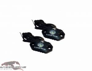 iStar Pod - iStar Pod Pair Amber LED Light 5702042 - Image 2
